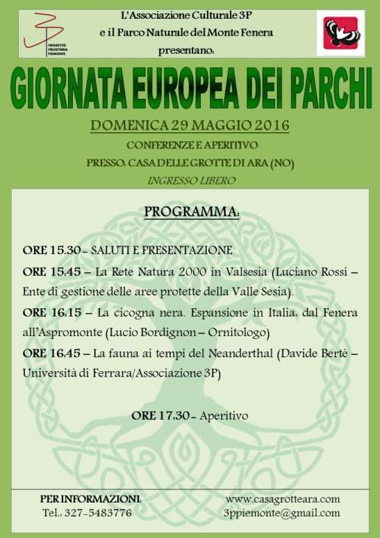 29_05 Giornata europea dei Parchi