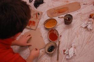 L'arte nella preistoria