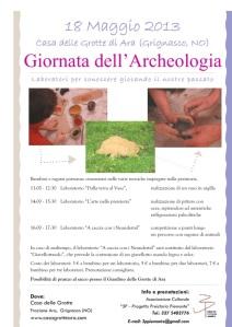Giornata dell'Archeologia