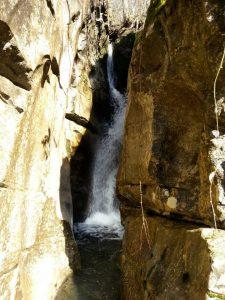 Casa Grotte Ara Cascata