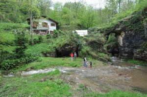 La Casa Grotte Ara