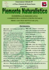 25_05 Piemonte Naturalistico