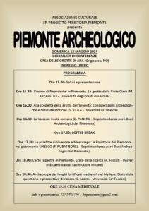 18_05 Piemonte Archeologico