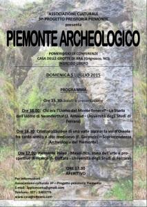 05_07 Piemonte Archeologico