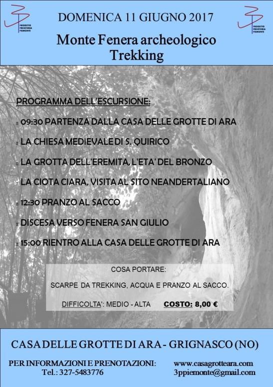 11_06 Monte Fenera Archeologico