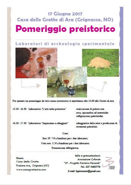 17_06 Pomeriggio preistorico